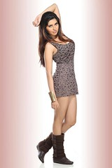 Bollywood Actress ANCHAL SINGH Photos Set-1 (13)