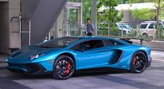 2015 Lamborghini Aventador SV (Greg's Southern Ontario (catching Up Slowly)) Tags: 2015lamborghiniaventadorsv lamborghini sportscar automobile vehicle luxurysportscar toronto exoticsportscar