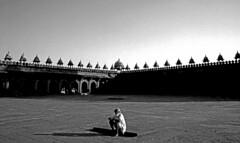 Inde Mosque (laurent KB) Tags: inde mosque 1986 argentique