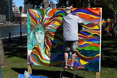 Fall Arts Festival (Roosevelt Island/NYC) (chedpics) Tags: newyork rooseveltisland