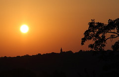 Another day dawns. (Chris Firth of Wakey.) Tags: istria croatia sunrise