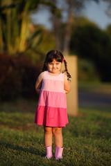 Little Miss Sunshine (Me & My 5D3) Tags: canon lens prime iii ii 5d mk 200mm f28l