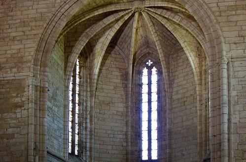Loupian (Hérault), église Ste-Cécile (16)