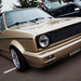"Golf Mk1 Cabrio • <a style=""font-size:0.8em;"" href=""http://www.flickr.com/photos/54523206@N03/6959829050/"" target=""_blank"">View on Flickr</a>"