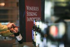 Ribera_wines (Drink Ribera. Drink Spain.) Tags: usa spain tx houston tasting wines ribera iphone publicrelations tempernillo