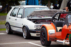 """Golf Mk2 VR6 • <a style=""""font-size:0.8em;"""" href=""""http://www.flickr.com/photos/54523206@N03/7105906255/"""" target=""""_blank"""">View on Flickr</a>"""