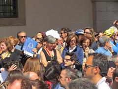 Pesaro - 25 aprile 2012 - Visita del Presidente della Repubblica (cepatri55) Tags: presidente miranda pesaro 2012 cristiana napolitano 25aprile cepatri cepatri55