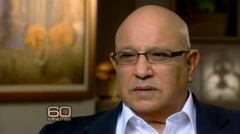 The Spymaster - Meir Dagan on Iran's threat - ...