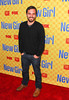 Jake M. Johnson (Nick), at the 'New Girl' academy screening at the Leonard H. Goldenson Theatre in North Hollywood. Los Angeles, California