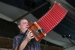 Bruce Daigrepont/The Bruce Daigrepont Cajun Band