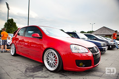 """VW Golf Mk5 GTI • <a style=""""font-size:0.8em;"""" href=""""http://www.flickr.com/photos/54523206@N03/7177247833/"""" target=""""_blank"""">View on Flickr</a>"""