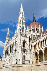 Hungary-0062 – Hungarian Parliament Building (Photo credit: archer10 (Dennis))