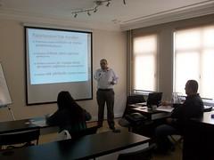 MarkeFront - Sosyal Ağ Pazarlama Eğitimi - 29.05.2012 (2)