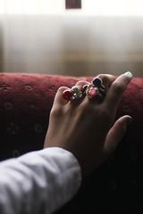Explore (ندى القحطآني || Nada al.qahtani) Tags: حسين أبيض وردي أحمر بنفسجي ملونة يد عنابي احمر ابيض خاتم ملونه ندى خواتم قميص القحطاني يدين مناكير اضائه تيفاني اضائة خافته أضائة أضائه خافتة