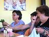 Filandón sobre usos tradicionales de las plantas en Castro de Condado 4/6/12