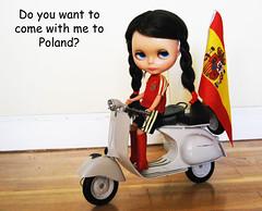 Let´s go to Poland!