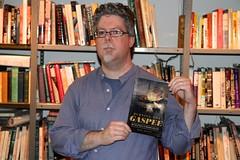 Author Rory Raven