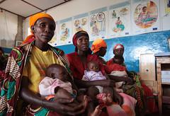 Burundi Health (EU Civil Protection and Humanitarian Aid) Tags: echo eu health development nutrition burundi humanitarianaid