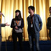 Here, Then Q&A with Chris Fujiwara, Director Mao Mao, Lidan Hu and Yue Ding