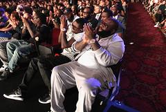 2012 bet awards pictures - alicia keys jay-z beyonce kanye west nicki minaj kim kardashian
