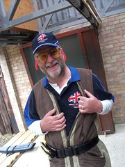 """Alan Whittle - GB Gallery Rifle Squad member 2010 • <a style=""""font-size:0.8em;"""" href=""""http://www.flickr.com/photos/8971233@N06/7497205144/"""" target=""""_blank"""">View on Flickr</a>"""