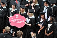 Ceremony 01 10-07-12 (University of Hull) Tags: english student education university hull graduate he degree degrees eastyorkshire graduand universityofhull degreeceremony hulluniphoto