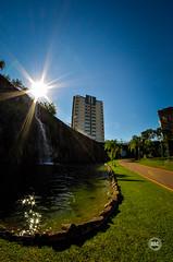 Cascata 3 (DAC BOY) Tags: parque brasil nikon dr carlos preto fisheye sp luis raya 8mm municipal ribeiro samyang d7000
