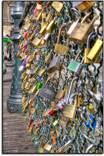 Love Locks...