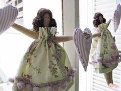 Minhas, s minhas!! (Livros da Joaninha) Tags: boneca tilda diaadia livrosdajoaninha