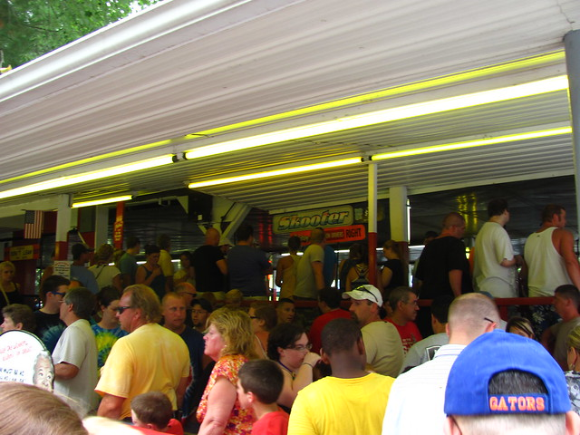 "Knoebels 004 • <a style=""font-size:0.8em;"" href=""http://www.flickr.com/photos/32916425@N04/7616409338/"" target=""_blank"">View on Flickr</a>"