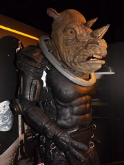 The Judoon (CoasterMadMatt) Tags: pictures uk greatbritain summer monster museum southwales wales photography bay costume photos unitedkingdom britain who dr interior alien cymru cardiff picture july tourist exhibition clothes photographs doctor porth doctorwho caerdydd gb british inside drwho welsh cloth bae cardiffbay touristattraction attraction 2012 baecaerdydd teigr judoon decymru drwhoexperience doctorwhoexperience porthteigr coastermadmatt doctorwhoexperienceporthteigr doctorwhoexperiencecardiffbay thejudoon