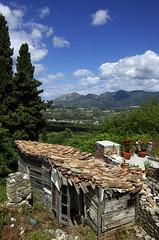 In den Bergen von Samos (georg_dee) Tags: hellas greece griechenland samos