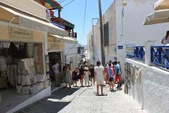 Santorini Griekenland juli 2012 249