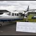 Britten-Norman Islander 'G-SJCH' Hampshire Police Authority