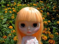 Maia's mini makeover