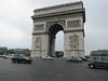 Arc de Triomphe (pr0digie) Tags: paris triumphalarch arcdetriomphe archoftriumph neoclassic