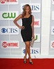 Tyra Banks CBS Showtime's CW Summer 2012 Press Tour at the Beverly Hilton Hotel - Arrivals Beverly Hills, California