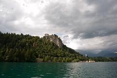 (*tamara*) Tags: lake eu slovenia bled