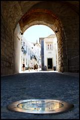 archway ... (John FotoHouse) Tags: portugal faro algarve 2012