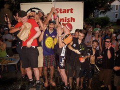 A-Team Podium (Bjorn1101) Tags: bike wisconsin race milwaukee bikerace 24hour wi bicyclerace 2012 24hours 24hourrace mke riverwest communityevent riverwest24