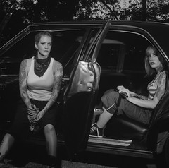 Ritzy_Peach thugfilm013 (Onelog Photography) Tags: lighting sexy film tattoo polaroid losangeles friendship nashville gang hardcore 600 40 shotgun bandana impala handgun gangsta speedlight pinup brassknuckles acros rollin pushprocessed baller goldframe thelmaandlouise princesspeach ritzyriot