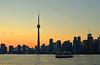 2012 07 07_Canada_9296 (pashl) Tags: sunset toronto cntower