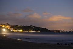 (jrmilie) Tags: bidart basque gethary nuit plage pose longue