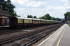 IMGP3969 (Steve Guess) Tags: byfleet station surrey gb uk england newhaw train railway belmond
