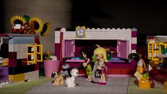 Mini Market (ralfkai41) Tags: markt market makro toys flickrfiday macro spielzeug lego
