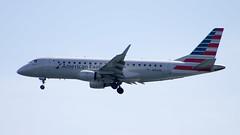 REPUBLIC-AMERICAN EAGLE_E175_N102HQ_KBOS_MD_IMG_4204 (Matthew Donica) Tags: american eagle republic airlines e170 e175 emb bos kbos boston logan international airport