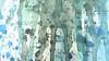 "Lyric Series, ""Grace is Gone"" - Details (KristinVictoria) Tags: lyric series lyrics 11 x 14 11x x14 green splatter splatters splatterings splattering drop drops dropping drip dripps drips dripping drippings cobalt cobalts navy teal teals bluegreen greenblue charcoal"