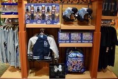 Disneyland Visit 2016-08-21 - Downtown Disney - World of Disney - Disneyland 60th Anniversary Merchandise (drj1828) Tags: us disneyland dlr anaheim california visit 2016 downtowndisney worldofdisney
