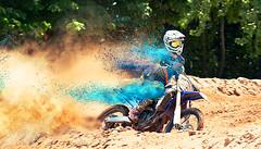Anglų lietuvių žodynas. Žodis dirtbike reiškia n motociklas važinėti labai raižyta vieta lietuviškai.