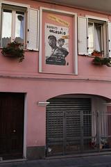 Banditi a Orgosolo (Olivier Monbaillu) Tags: monbaillu canon eos7d murales peinturesmurales murals orgosolo orgsolo barbagia barbgia sardegna sardaigne sardinia italia italie italy imdb:title=tt0053632